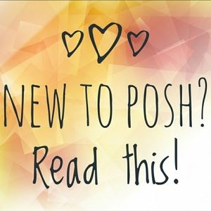 Other - Welcome to Poshmark!!